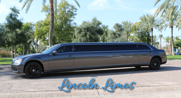 Lincolns Limos RT22 NJ